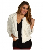 White jacket like Emilys at 6pm