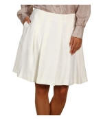 White pleated skirt like Ashleys at 6pm