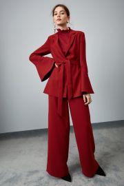 Wildfire Blazer by Keepsake at Fashion Bunker