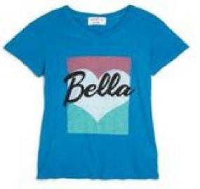 Wildfox Kids Little Girls Bella Pop T-Shirt at Saks Fifth Avenue