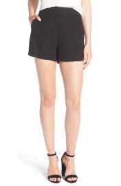 Willow   Clay High Waist Shorts at Nordstrom