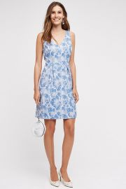 Willow Lake Dress at Anthropologie