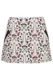 Woodstock Pelmet Skirt at Topshop