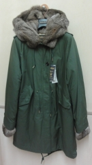 Woolrich coat at eBay