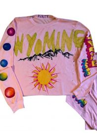 Wyoming Jackson Hole by Yeezy at Grailed