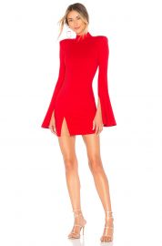 X Revolve Mr Gibson Mini Dress by X Revolve at Revolve