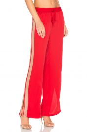 X Revolve The Track Pant by L\'Academie at Revolve