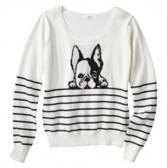 Xhilaration Puppy Sweater at Target