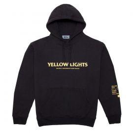 Yellow Lights Hoodie by MSFTSRep at MSFTSRep