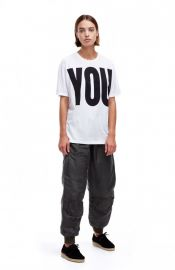 You Me Tee at YMC