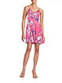Yumi Kim - Sunset Floral-Print Dress at Saks Off 5th