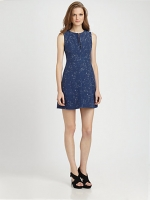 Yvette Dress by Diane von Furstenberg at Saks Fifth Avenue