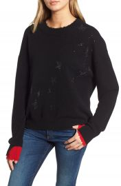 Zadig  amp  Voltaire Gaby Cashmere Sweater at Nordstrom