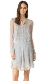 Zadig  amp  Voltaire Romia Printed Dress at Shopbop