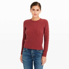 Zandra Sweater at Club Monaco