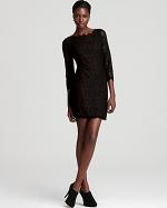 Zarita dress in black at Bloomingdales at Bloomingdales