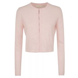 Zeldah Cardigan at Ted Baker