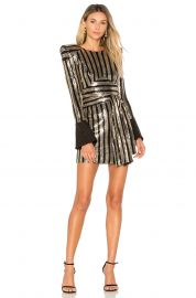 Zhivago Take That To The Bank Dress at Revolve