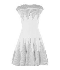 Zig Zag Knit Dress by Karen Millen at Bloomingdales