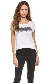 Zoe Karssen Bat Tee at Shopbop