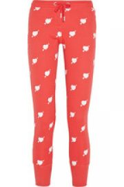 Zoe Karssen Cupid Sweat Pants at Net A Porter