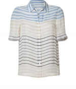 Zoes striped shirt at Stylebop at Stylebop