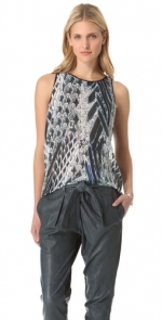 Zoe's top at Shopbop at Shopbop