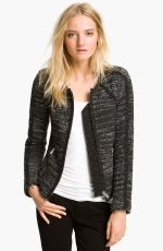 Zoes tweed jacket by IRO at Nordstrom at Nordstrom