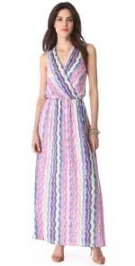 Zuma maxi dress by Ella Moss at Shopbop