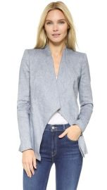alice   olivia Allison Blazer at Shopbop