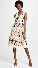 alice   olivia Becca Dress at Shopbop