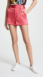 alice   olivia Cady Shorts at Shopbop
