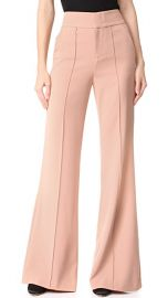 alice   olivia Dawn High Waisted Pants at Shopbop