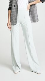 alice   olivia Jalisa HW Fitted Pants at Shopbop
