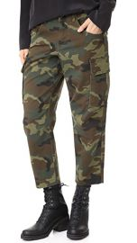 alice   olivia Johnsie Cargo Pants at Shopbop