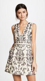 alice   olivia Prescilla Embellished Dress at Shopbop