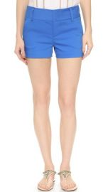 alice and olivia Cady Shorts at Shopbop