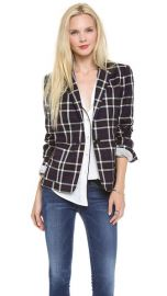 alice and olivia Savetta Blazer at Shopbop