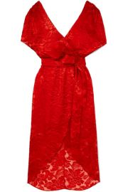 alice olivia Darva  dress at Net A Porter
