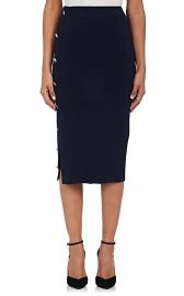altuzarra Enya Compact Knit Pencil Skirt at Barneys