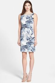 and039Dinomaand039 Belted Sheath Dress at Nordstrom Rack