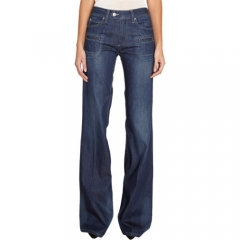 andEacutetoile Isabel Marant Karl Jeans at Barneys