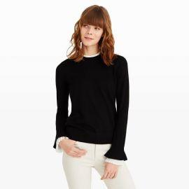 ashta Sweater at Club Monaco