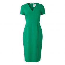bessa dress at LK Bennett
