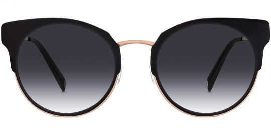 cleo sunglasses at Warby Parker