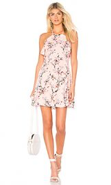 cupcakes and cashmere Corralyn Dress in Peach Parfait from Revolve com at Revolve