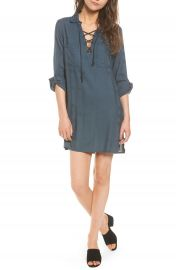 cupcakes and cashmere Vasha Shift Dress at Nordstrom