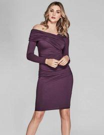 derlene dress at Guess