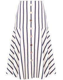 elena skirt at Veronica Beard