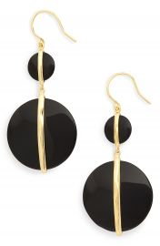 gorjana Brinn Drop Earrings at Nordstrom